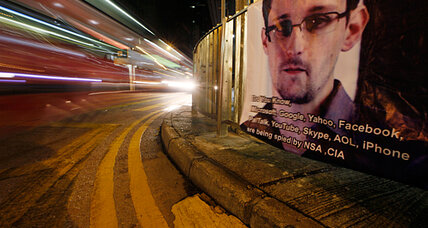 Federal prosecutors charge Edward Snowden over NSA leaks