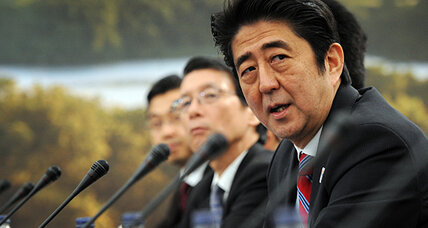 Should you cheer on Abenomics?