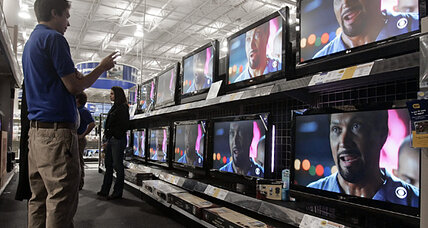 Eyeing an HDTV? Here's how to get the best deals.