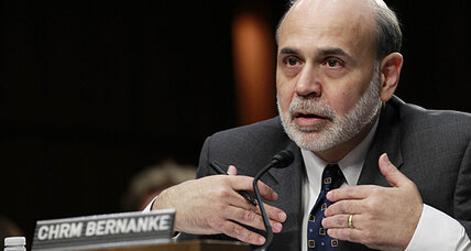 Will Ben Bernanke let interest rates rise? World markets wait.
