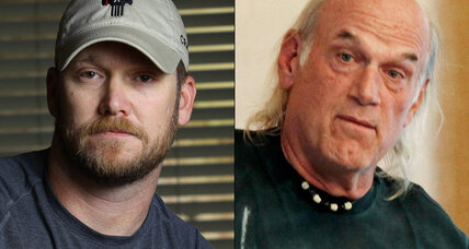 Jesse Ventura asks for 'American Sniper' defamation suit to proceed with widow as defendant