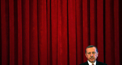 Poll shows Erdogan's popularity has taken a hit. Could he lose his mandate?