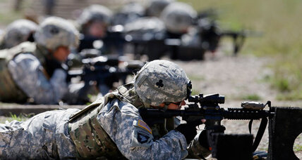 SEAL Team 6 could include women by 2016 under Pentagon plan