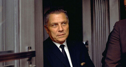 Jimmy Hoffa search: No remains found