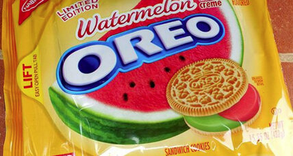 Watermelon Oreos: The public weighs in on social media