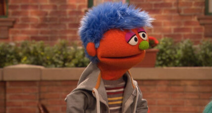 Sesame Street's new muppet: Facts you may not know about parents in jail