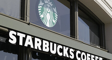 Starbucks to display drink calories and it might shock you awake