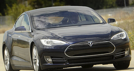 Tesla's first Model S recall: Seat defect puts new brand to the test