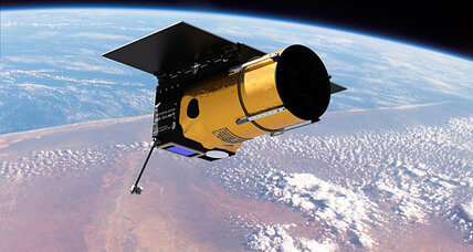 Space telescope funded by public donations meets $1 million goal