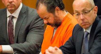 Why prosecutors aren't done charging alleged Cleveland captor Ariel Castro