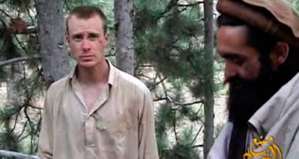 Prisoner swap? What Taliban want in return for US soldier Bowe Bergdahl.