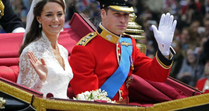 Kate Middleton: 10 royal baby facts