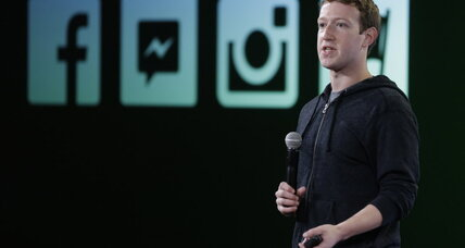 Facebook rolls out video for Instagram