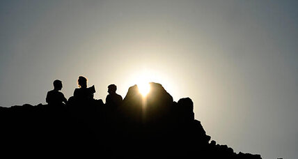 First day of summer 2013: What is a solstice anyway?
