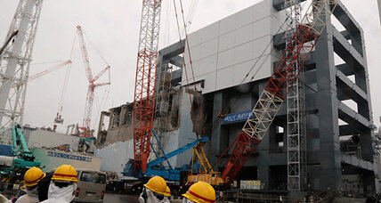 Japan's Fukushima debate: How will the meltdown affect the health of residents?