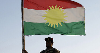 Can Baghdad stop exports of Kurdish oil?