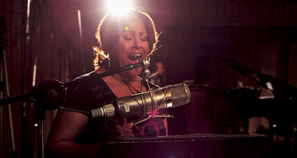 '20 Feet From Stardom' is a fascinating look at backup singers