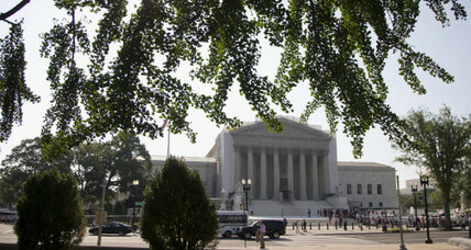 Were Obama recess appointments constitutional? Supreme Court takes case