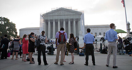 Supreme Court makes it harder for workers to win discrimination lawsuits