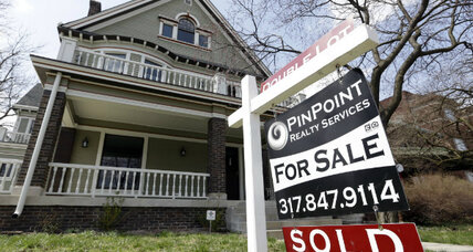 US home prices rise again: why this housing recovery has legs