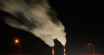 Obama to unveil climate change plan with sweeping emissions cuts (+video)