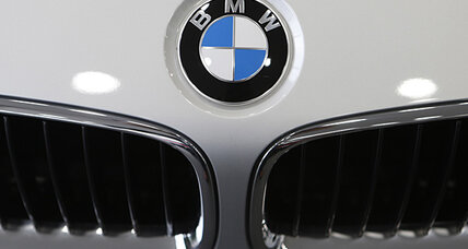 2014 BMW X5 makes its debut
