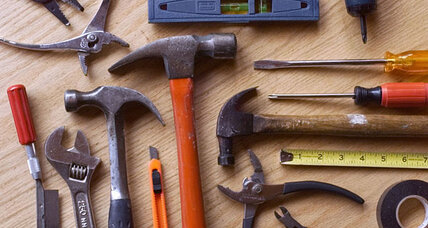 Tackle the honey-do list with 5 must-have tools