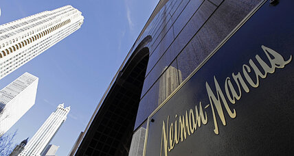 Neiman Marcus IPO aims for $100 million; equity owners seek exit