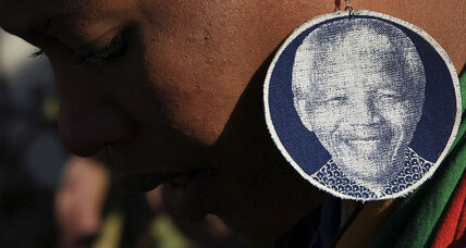 Nelson Mandela: Why Zuma cancelled a trip (+video)
