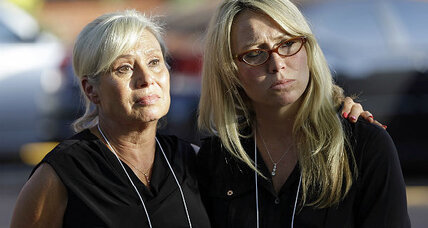 Texas execution No. 500: 'This is not a loss,' says woman (+video)