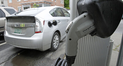 Are electric cars really cheaper than gas cars?