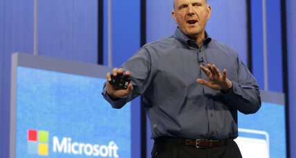 At Build 2013, Microsoft unveils Windows 8.1 (complete with Start button)