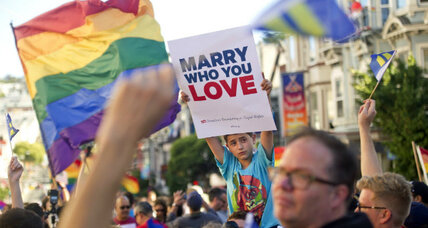 Battleground DOMA: What next for opponents of gay marriage?