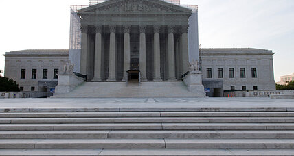 Supreme Court agrees to review Oklahoma abortion pill case