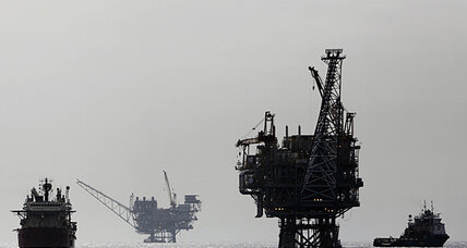 Israel mulls natural gas exports. Is that a good idea?