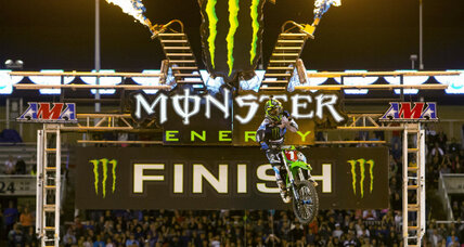Monster energy drink: Another lawsuit over teen death