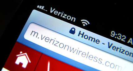 Verizon: 4G is (mostly) everywhere, but we need to make it faster