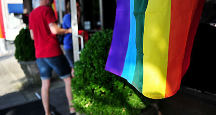 Why states that ban gay marriage are resting easy after Supreme Court rulings