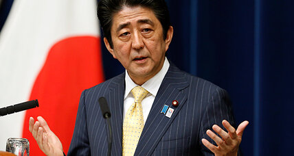 Could Japan's massive debt disrupt 'Abenomics' gains?