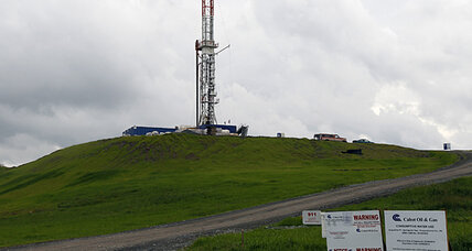 British shale gas reserves double. Will the UK frack?