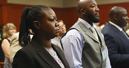 In Sanford, Fla., Zimmerman trial keeps a shaken community on edge