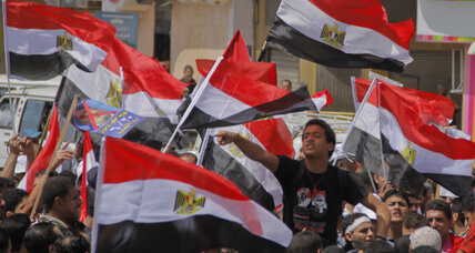 Be inclusive, Morsi, or you may face a second Egyptian revolution