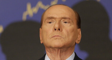 Silvio Berlusconi: Associate describes 'excess' at bunga bunga parties