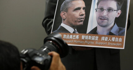Edward Snowden: Has search for NSA leaker become a sideshow?