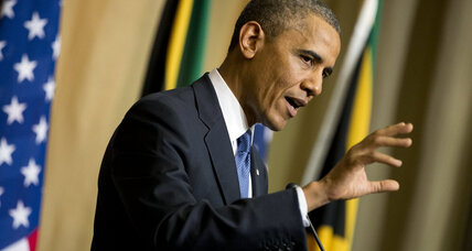 Obama pledges to help double electricity in sub-Saharan Africa