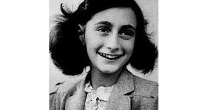 Anne Frank: 10 quotes on her birthday