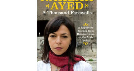 Reader recommendation: A Thousand Farewells
