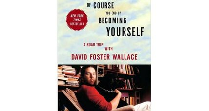 Reader recommendation: Although Of Course You End Up Becoming Yourself