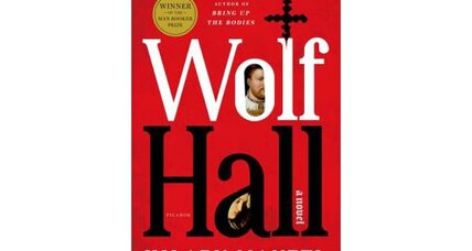 Reader recommendation: Wolf Hall