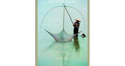 Reader recommendation: The River's Tale